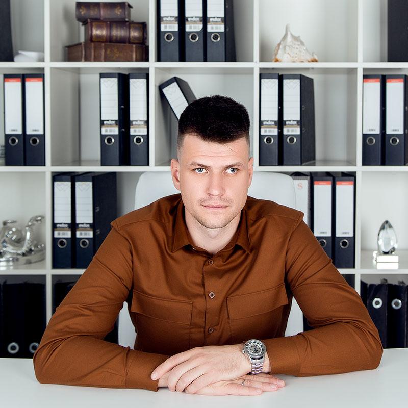 Кирилл Кабргель