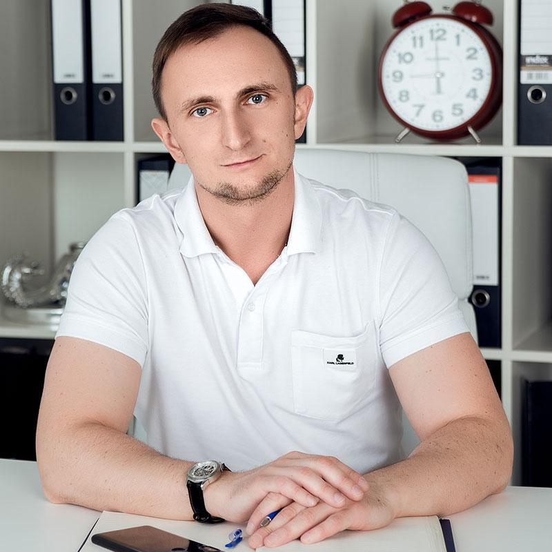 Иван Крайнов